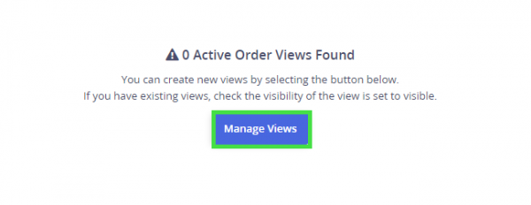OpenOrders ManageViews new v3